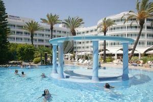 Maritim Grand Azur Hotel