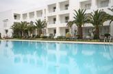 Vincci Flora Park Hotel