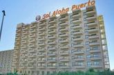 Sol Aloha Puerto Хотел