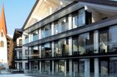 Alpen Med Hotel