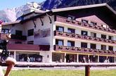 Central Spa Hotel