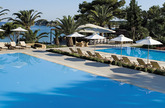 Sani Beach Club Hotel