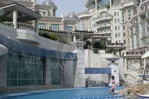 Al Murooj Rotana Dubai Hotel