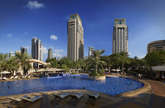Habtoor Grand resort & spa hotel