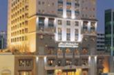Metropolitan Palace Hotel Dubai