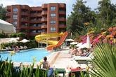 Alara Kum Hotel