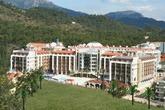 Grand Pasa Hotel