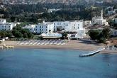 Malama Beach Hotel