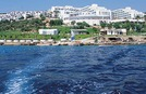 Bodrum Holiday Resort & Spa Hotel