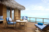 Anantara Dhigu Resort & Spa Hotel