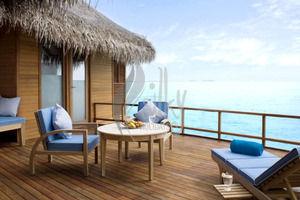 Anantara Dhigu Resort & Spa Hotel