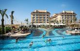 Crystal Family Resort & Spa Hotel