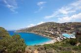 Gran Melia Daios Cove Hotel