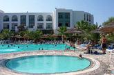 Sun & Fun Saadia Hotel
