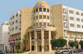 Vincci El Kantaoui Center Hotel