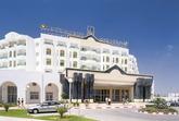 El Mouradi Hammamet Hotel