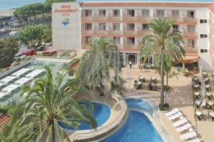 Monteplaya Hotel