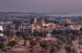 Banyan Tree Al Wadi Hotel