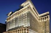 The Ritz Carlton Financial Centre Hotel