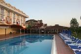 Larissa Aura Resort Hotel