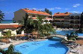 Mercure Cuatro Palmas Hotel