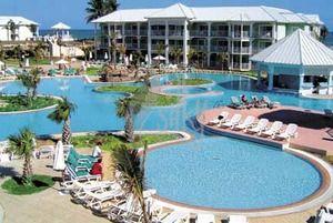 Barcelo Marina Palace Hotel