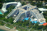 Rixos Hotel Sungate