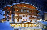 Chalet Del Sogno Hotel