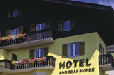 Andreas Hofer Hotel