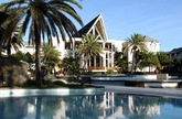 The Residence Mauritius Hotel