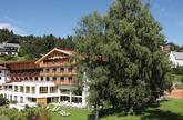 Inntaler Hof Hotel