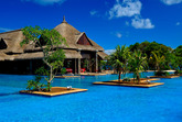 The Grand Mauritian Hotel