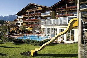 Active Spa-Resort Alpenpark