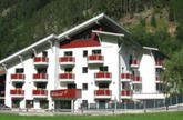 Hotel Gardni Bergheim