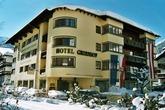 Hotel Grieshof