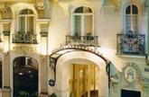 Astra Opera Hotel