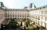 Crowne Plaza Paris Republique Hotel