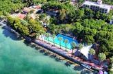 Omer Shark Holiday Resort Hotel