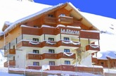 Le Sherpa Val Thorens Hotel-Chalet de tradition Hotel