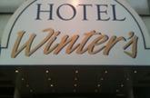 Winter's München City Center Hotel
