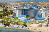 ������� � ����� � ������� Buyuk Anadolu Didim Resort