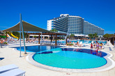 Venosa Beach Resort & Spa Hotel