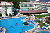 Green Nature Resort and Spa Hotel