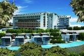 La Blanche Island Hotel