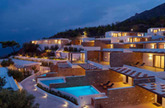 Poseidon Resort – Esperides Villas & Suites
