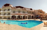 Rachoni Resort hotel