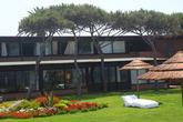 Corte Rosada Hotel