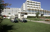 Corfu Chandris Hotel