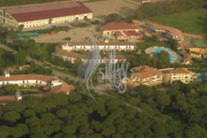Horse Country Resort Congress & Spa Hotel