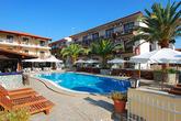 ����� ������� � Simeon Hotel - ���������